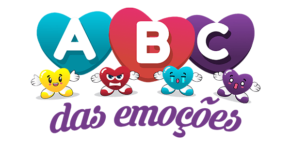 ABC das Emoções, Maestria Agência Digital, Clientes, logotipo, logomarca, Marketing Digital, logo