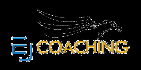 EJ Coaching e Treinamentos, Maestria Agência Digital, Clientes, Lucas Correia, Marketing Digital, Criação de Logo