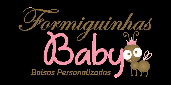 Formiguinhas Baby, Maestria Agência Digital, Clientes, Lucas Correia, Marketing Digital, Criação de Logo