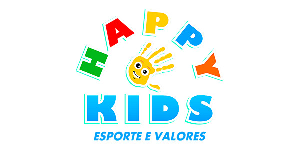 Happy Kids, Maestria Agência Digital, Clientes, Lucas Correia, Marketing Digital, Criação de Logo