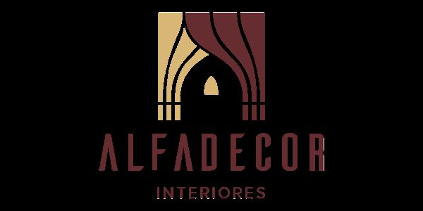 logotipo, alfadecor, Maestria Agência Digital, Clientes, Lucas Correia, Marketing Digital, Criação de Logo